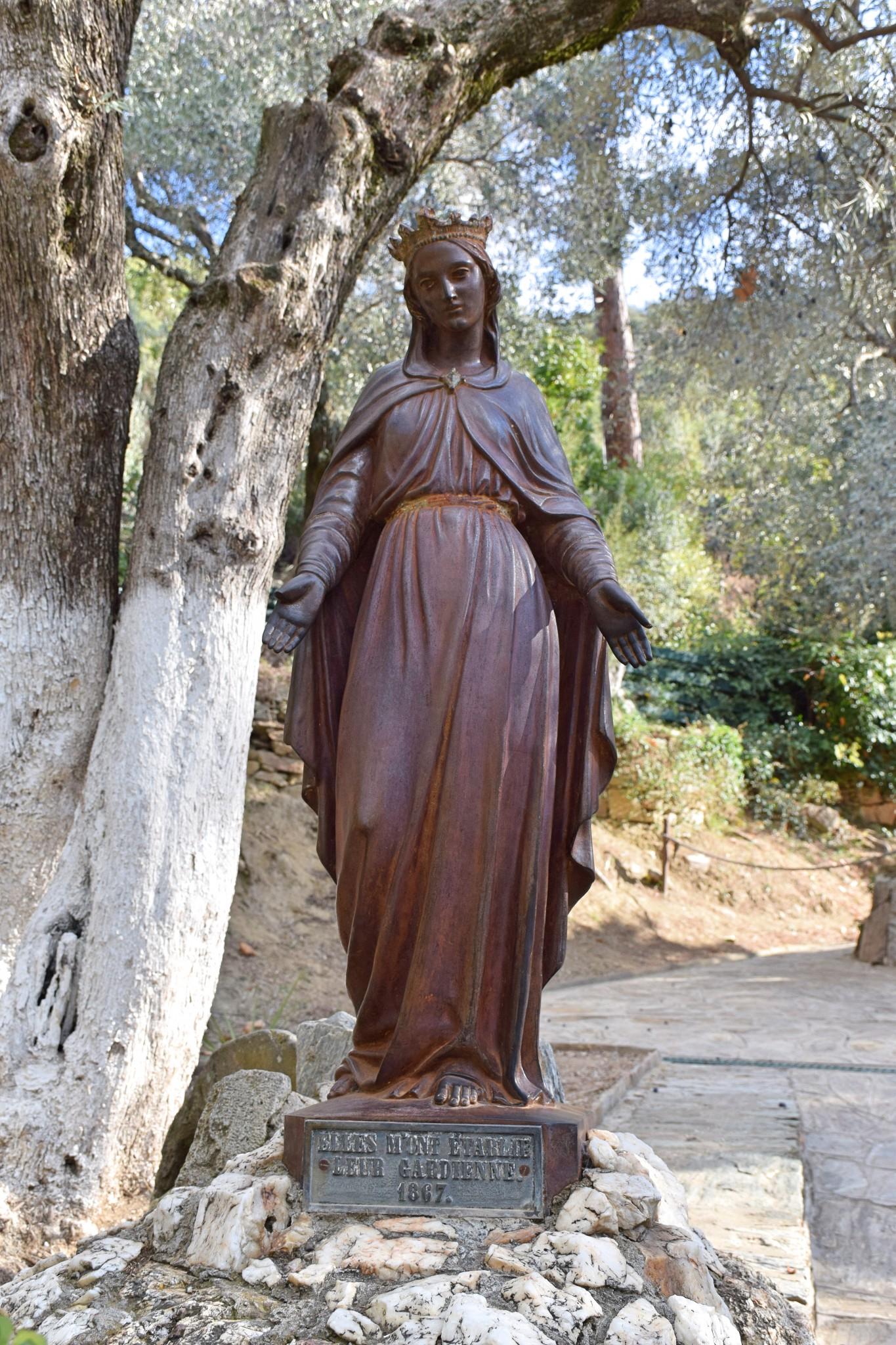 Дева Мария 2