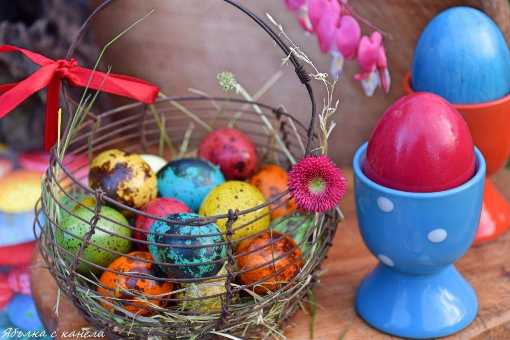 Яйца 3