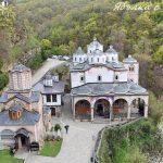 Осоговски манастир, Македония