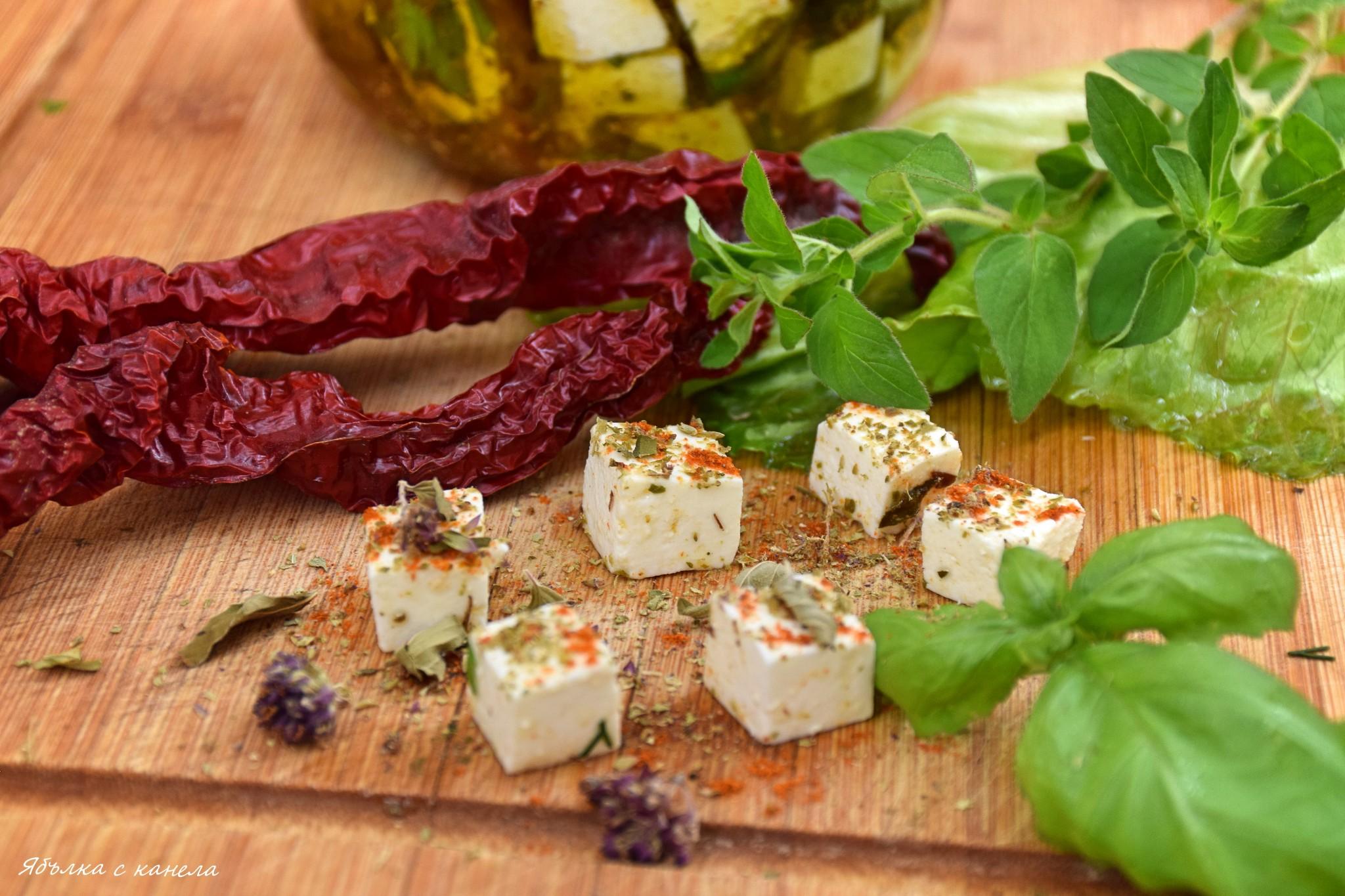 Мариновано сирене 5