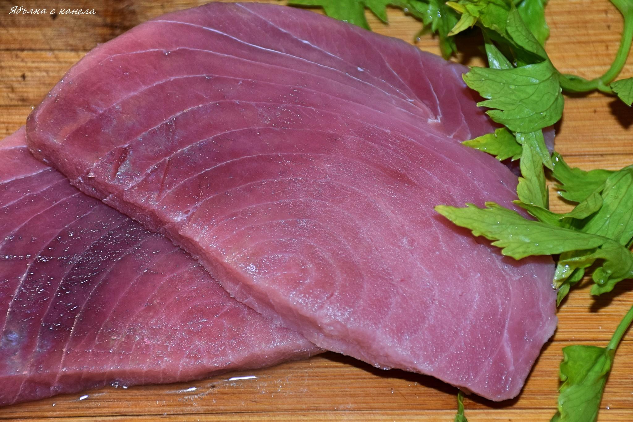 Риба тон1