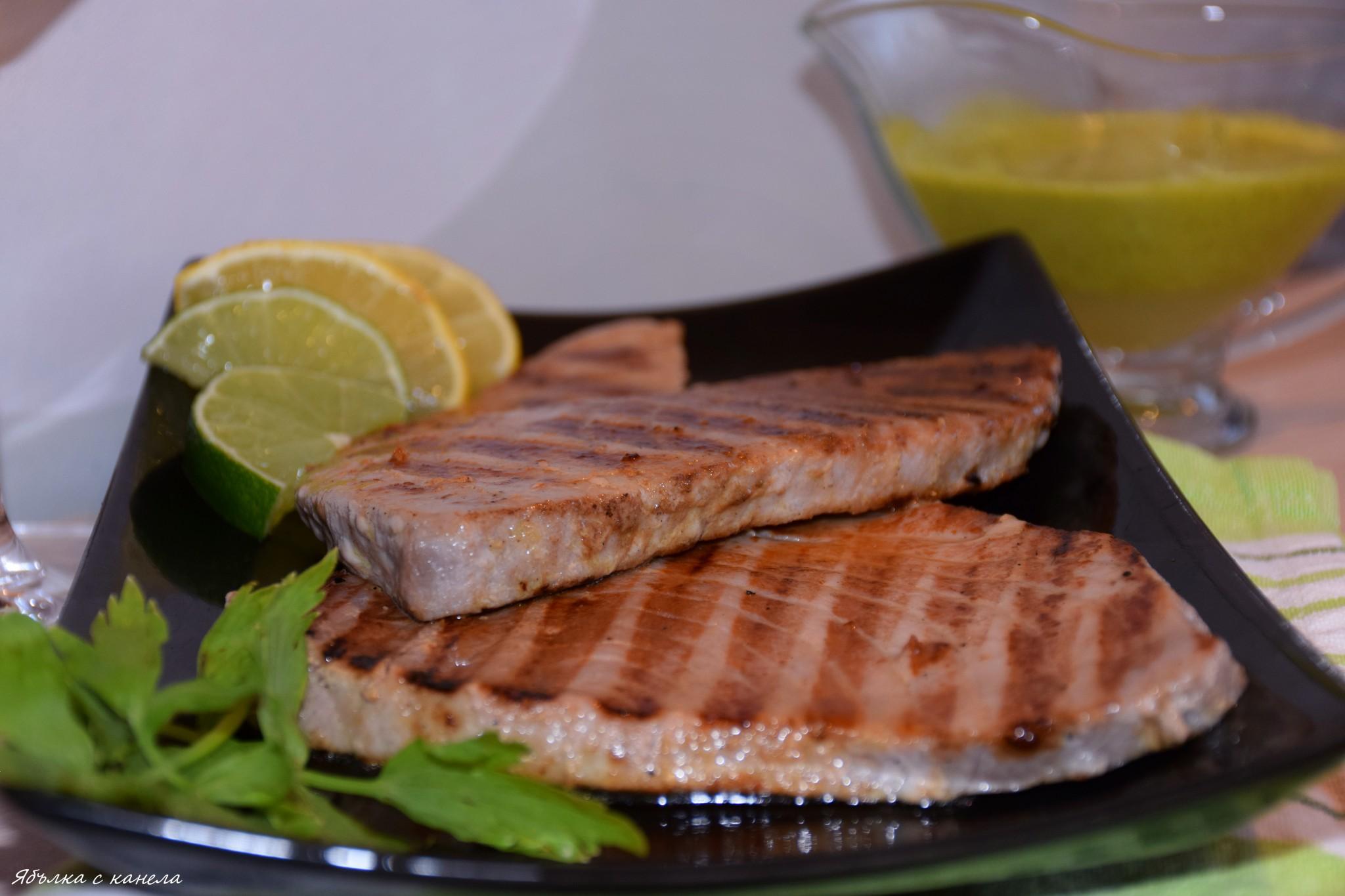 Риба тон3