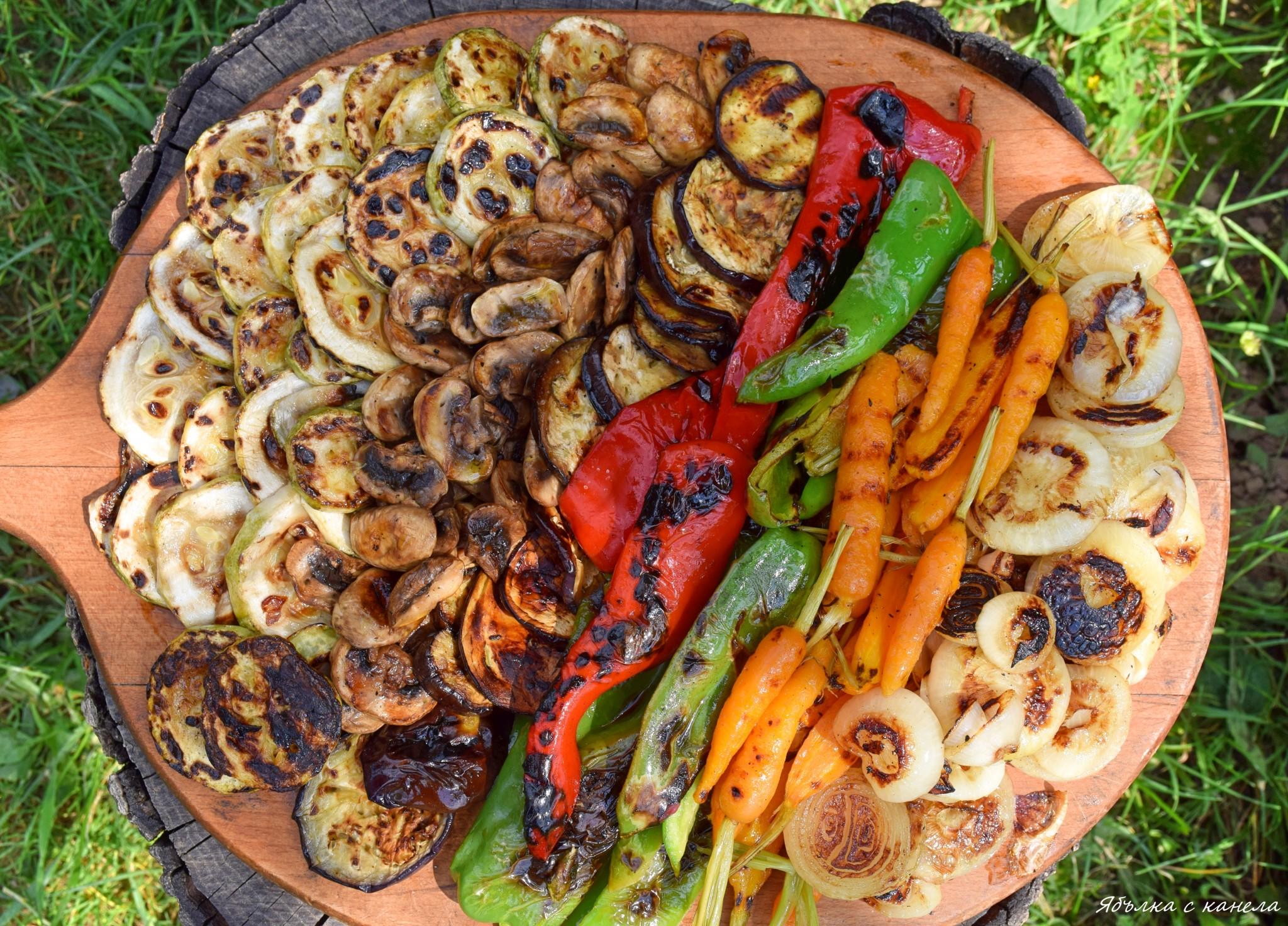 зеленчуци 7
