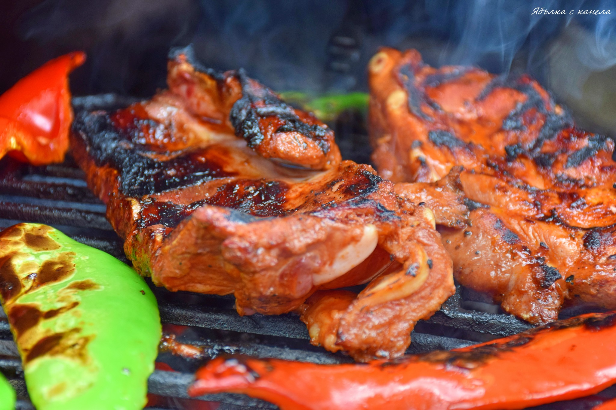 месо 1