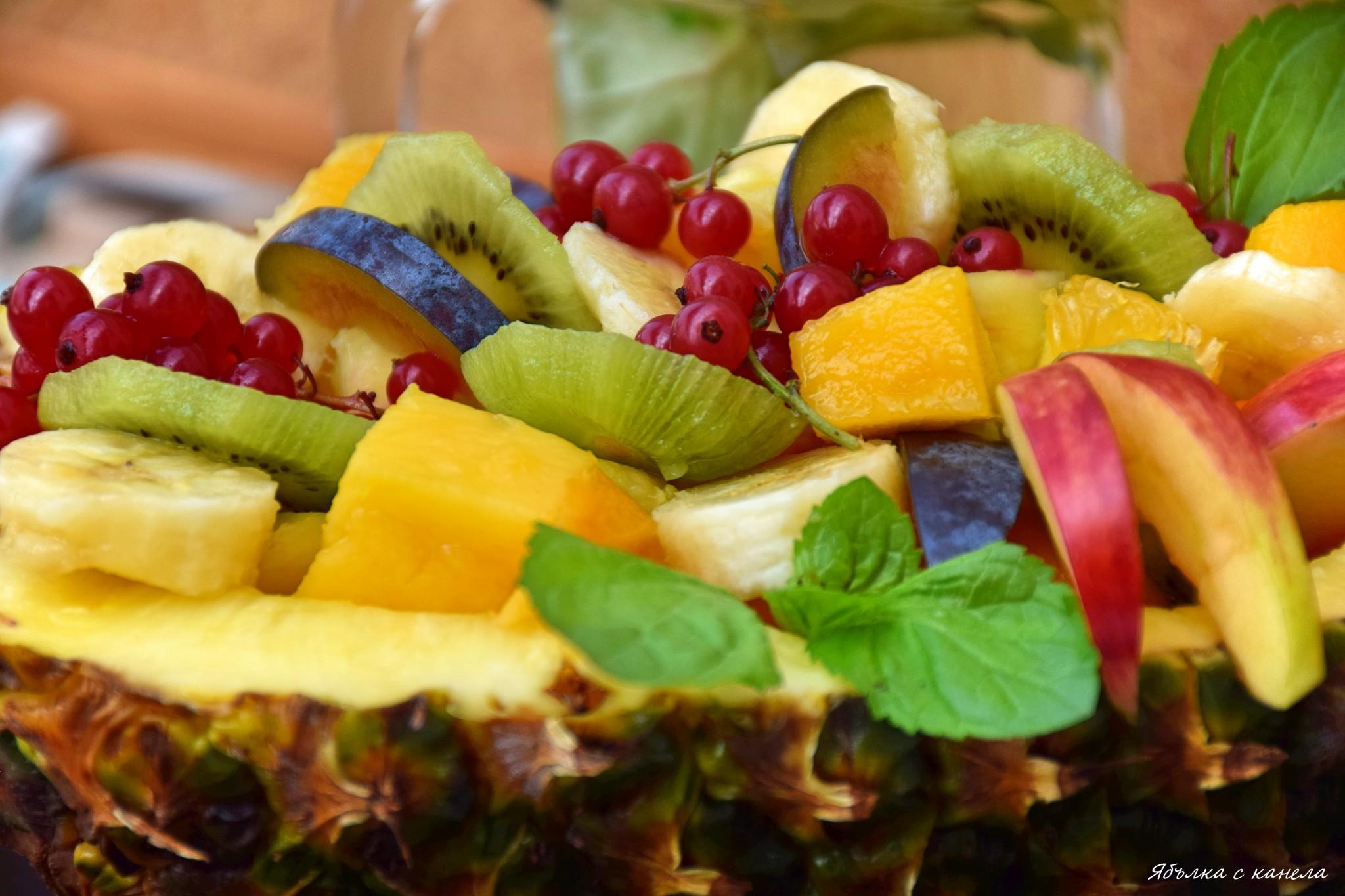 плодова салата1