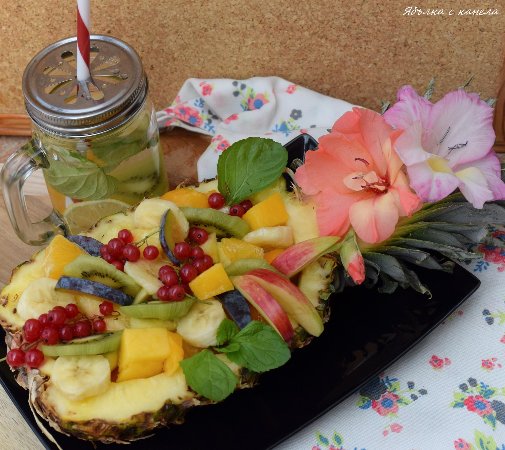 плодова салата6