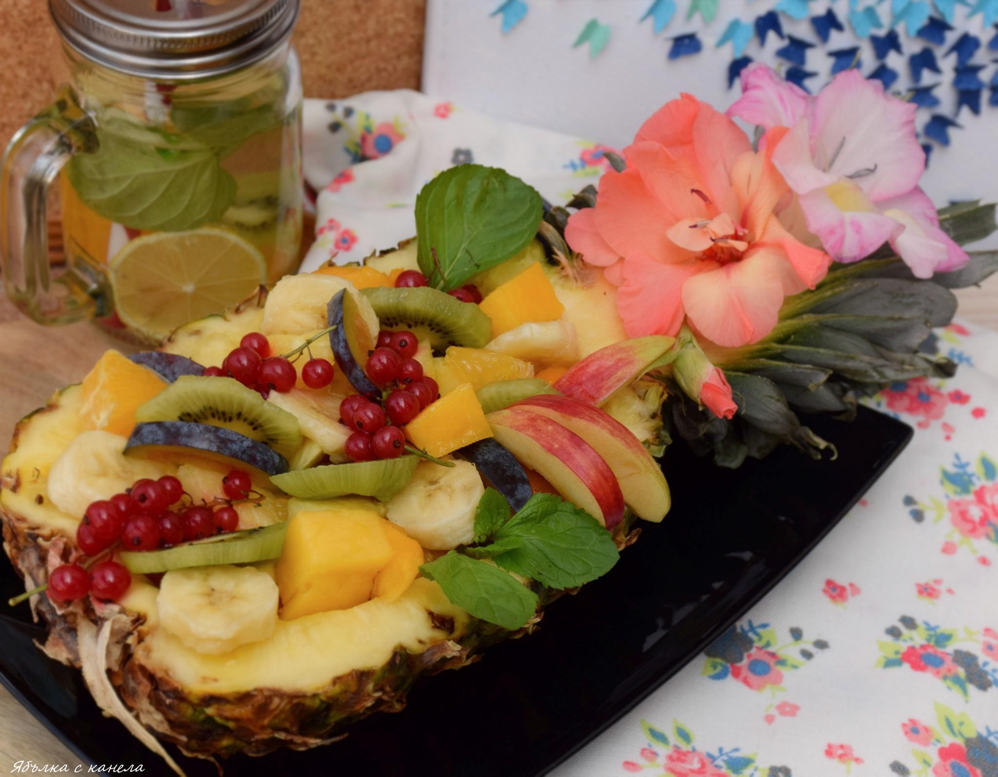 плодова салата7