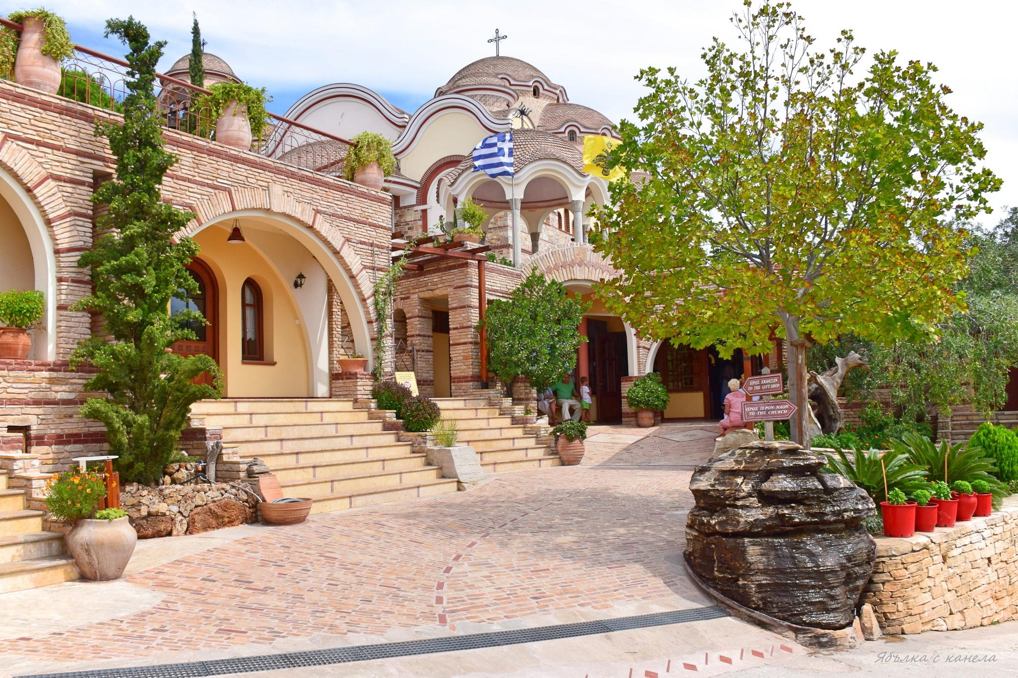 monastery-arh1